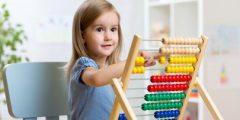 مهارات طفل ما قبل المدرسة (1)