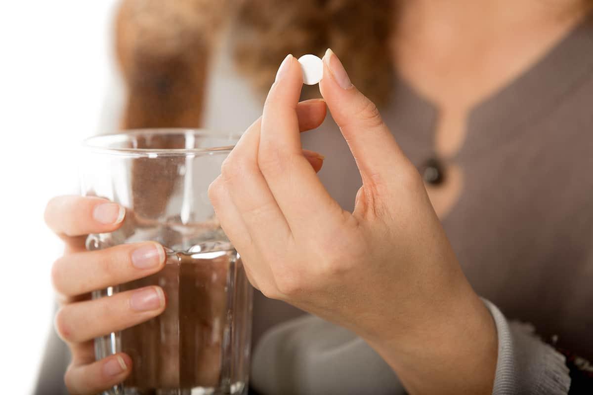 اقراص ميباجن Mebagen لعلاج القولون العصبي