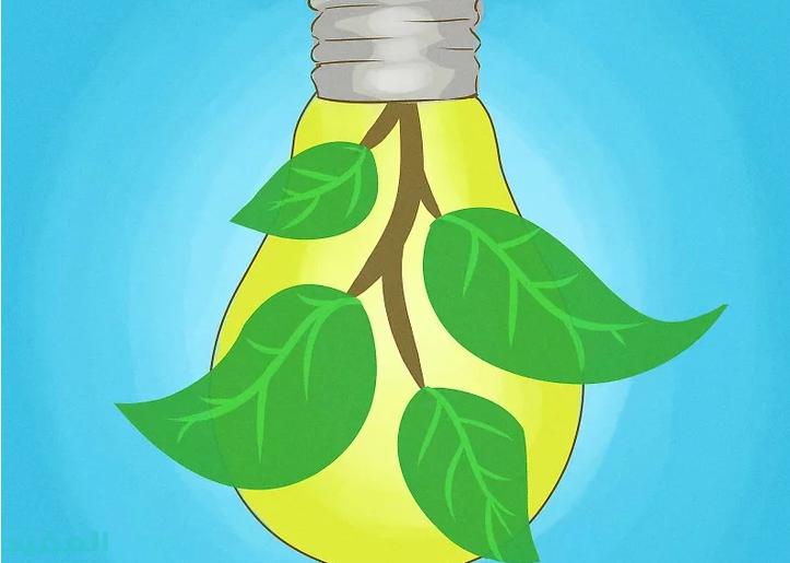 نصائح بسيطة للحفاظ على البيئة