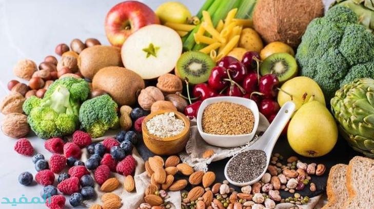 تعريف الغذاء الصحي واهميته