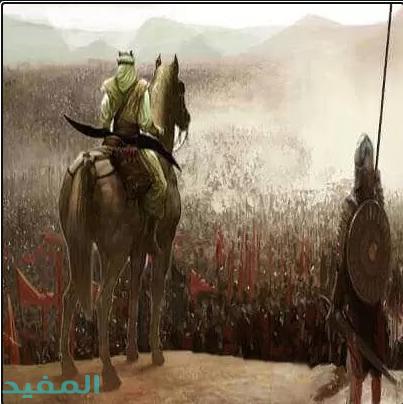 قصص عربية جاهلية