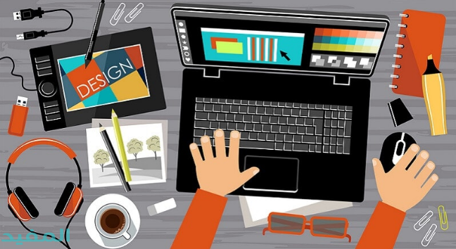 دراسات سابقة عن التسويق الالكتروني pdf