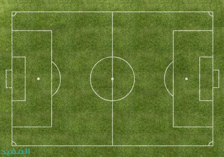 كتاب قانون كرة القدم 2019 pdf