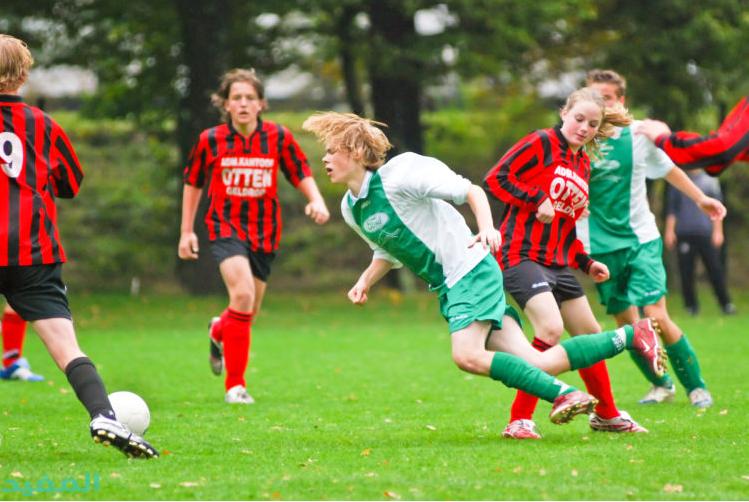 قانون تبديل اللاعبين في كرة القدم