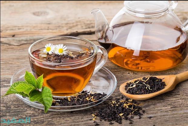 حبوب الشاى الاخضر للتخسيس