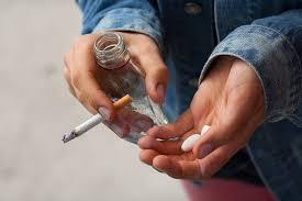 كورس علاج الادمان من المخدرات