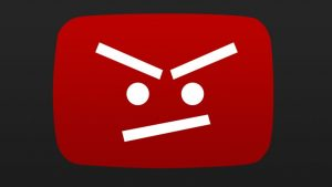 كيف أعرف أن الفيديو له حقوق ملكية