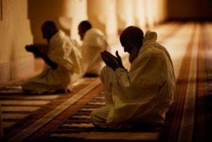 دعاء الخروج من المسجد حصن المسلم
