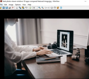 تحميل برنامج عرض الصور ويندوز 10