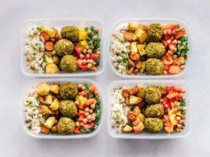 أفضل نظام غذائي للرجيم لمدة شهر