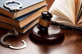 كتابة رسائل الماجستير تخصص القانون الجنائي