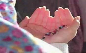 دعاء يجعل الزوج خاتم في يد زوجته