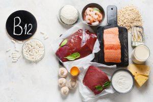 neuro b مكمل غذائي لعلاج نقص فيتامين